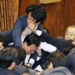 小西ひろゆき議員が佐藤正久議員に迎撃される