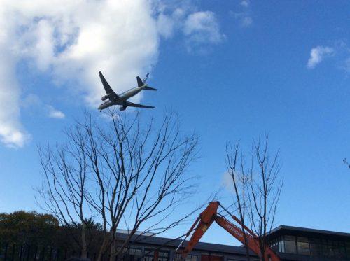 民進党徳永エリ議員が公費で森友学園観光飛行機