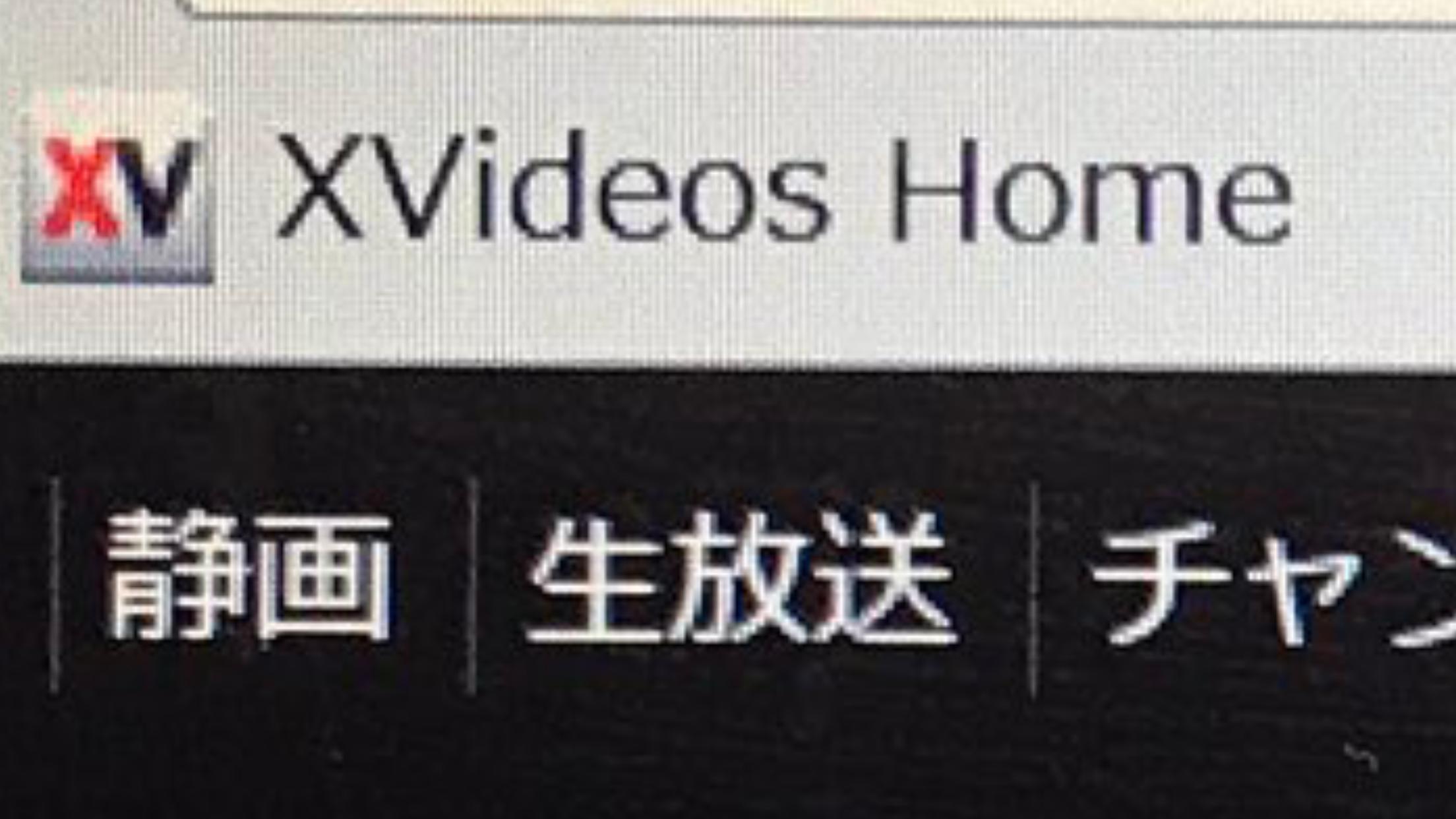 猪瀬直樹元東京都知事がXVideosをブックマーク