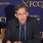 デービット・ケイ氏「沖縄へ調査に行っていない」沖縄タイムス記者が差別「農家が英語?」