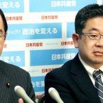 共産党・小池晃、アベが憎すぎてついに発狂「まああああああああああああああだ続けるつもりだよ」