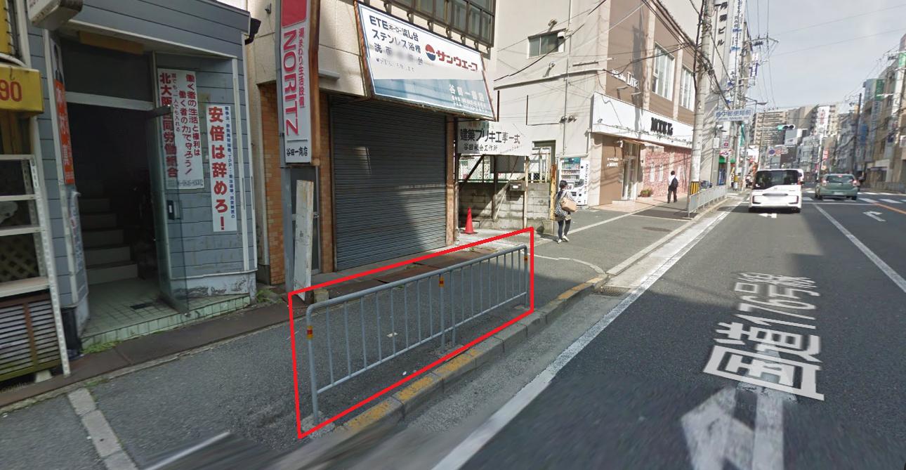 国道176号線 - Google マップ