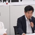 加計学園疑惑調査チームで萩生田官房副長官の発言概要等についてヒアリング - 民進党
