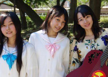 左翼アイドル制服向上委員会、橋本美香(37才・プロデューサーの嫁)含めてたった3名に