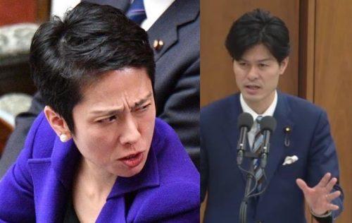 蓮舫代表の戸籍開示を求めた柚木道義議員、議員会議での発言詳細を公開