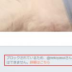 安井美沙子 前参議院議員 @nekoyasui さん Twitterからの返信付きツイート