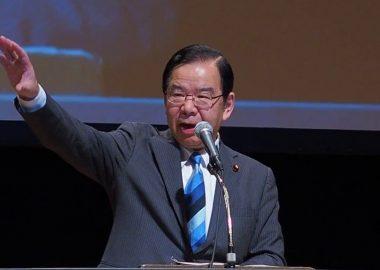【支持率調査】日本共産党が大躍進!支持するが3%!支持しないが97%!