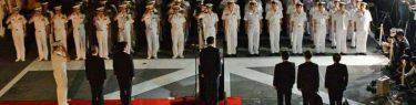 安倍首相「我が国の危機管理には一分の隙もない。改めて、そう確信しました。」何か返り討ちにしたのか?