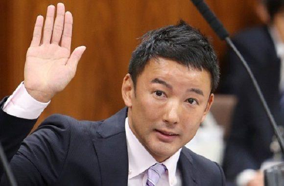 山本太郎が虚偽演説「安倍さんは落ちても比例復活できる」投票しないよう呼びかけ、実際は比例重複なし