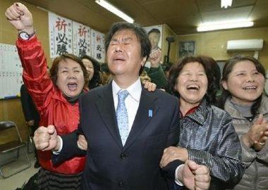 原口一博議員「日本維新の会は日本に必要ないなら名称もろとも無くしてほしい」名称を巡る特別な思いも
