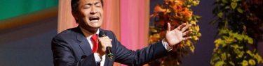 希望の党・玉木雄一郎さん、苦節30年ついに演歌歌手デビューするカラオケチャンピオンにしか見えない
