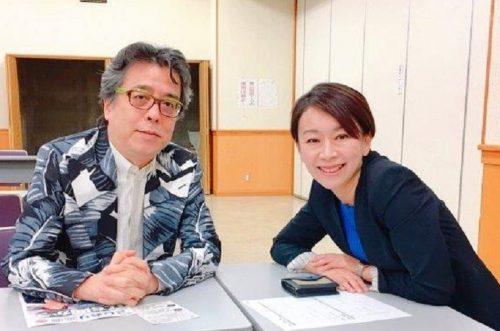 山尾志桜里の政策顧問に不倫疑惑の倉持氏が就任、キューピット小林よしのり「再び二人を引き合わせる」