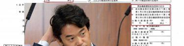 速報!小西ひろゆき議員がまた政治資金で自著を260万円分購入、ボールペン字口座もまた政治資金で受講