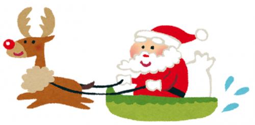 トナカイは架空の動物?1割が実在しないと回答、サンタクロースとセットのイメージが影響か?