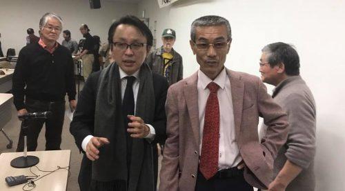 音声暴露公開!菅野完が余命3か月宣告癌患者に暴言「生きてましたか?まだ」食い違う証言と謎の動画収録