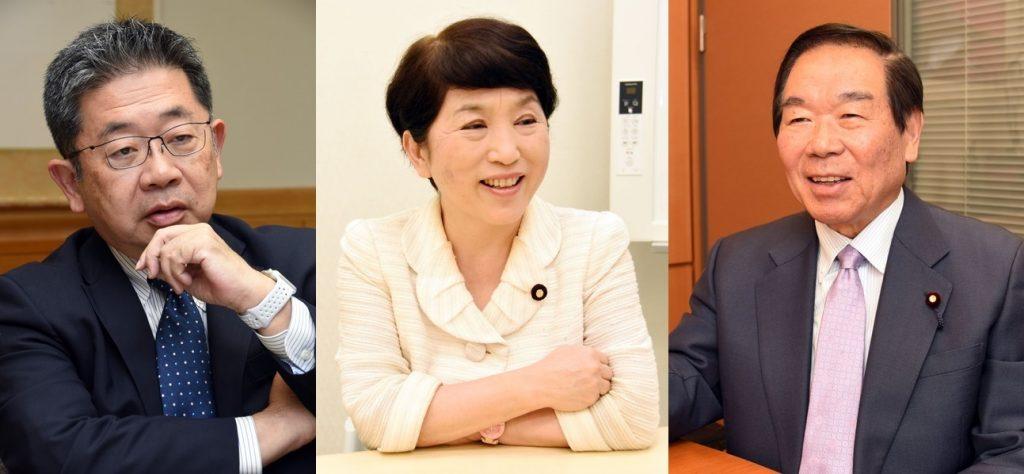 福島瑞穂「私は韓国ドラマを見て朝鮮王朝史を知った」小池晃「日本は朝鮮を侵略した、選挙権を与えよう」
