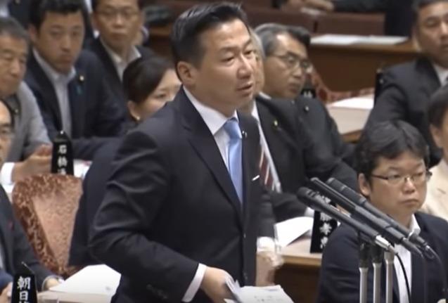 怖すぎ!福山哲郎が秘書官を狂ったように恫喝する事案発生!安倍総理「激しく言われると委縮するやんか」