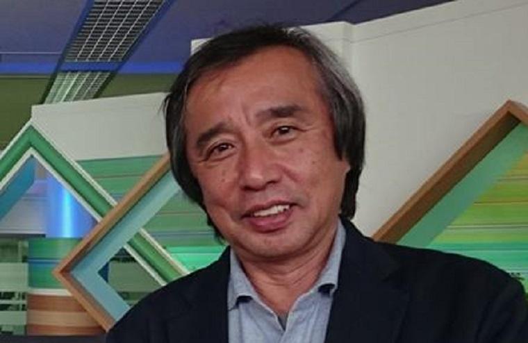 TBS金平茂紀、ダムを見ながら「日本という国があらゆる面において「決壊」している」豪雨災害をネタに