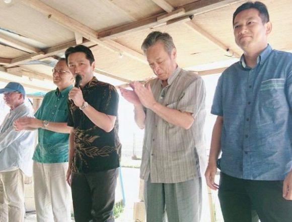 沖縄統一地方選 やっぱり共産党がフライング!告示前に国会議員が市議選の応援演説繰り返す
