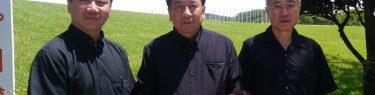 枝野幸男2012年衆院選「消費税は上げろ、原発は再稼働、中国に強い態度で臨むべき、尖閣国有化評価」