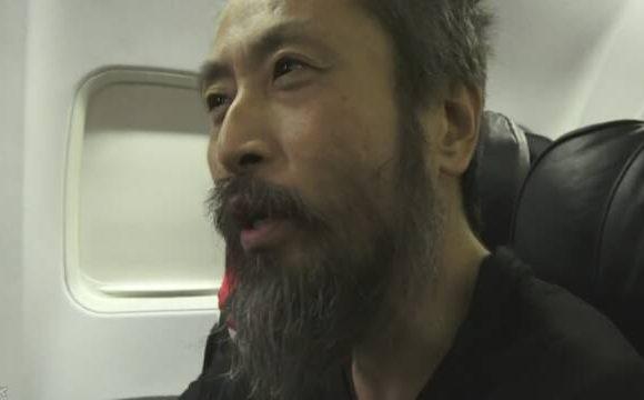 安田純平さん早速政府に悪態をつく「日本政府が動いて解放されたと思われるのだけは避けたかった」