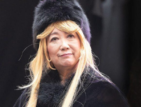 メーテル仮装の小池都知事「大変、傷付いた」平井鳥取県知事の発言に猛反論←傷付いたのはメーテルファン