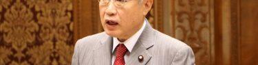 有田芳生さん与党議員を「外人部隊」と誹謗しておいて蓮舫へのヤジ「二重国籍」はNGのダブスタ!