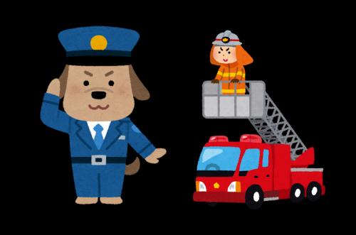 なぜこうなった?火災現場で消防隊員と警官がエレベーターに閉じ込められる→消防隊がカッターでドア切断