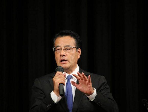 岡田克也議員の講演会が政治資金パーティー収入記載漏れ、ニトリから計200万円分