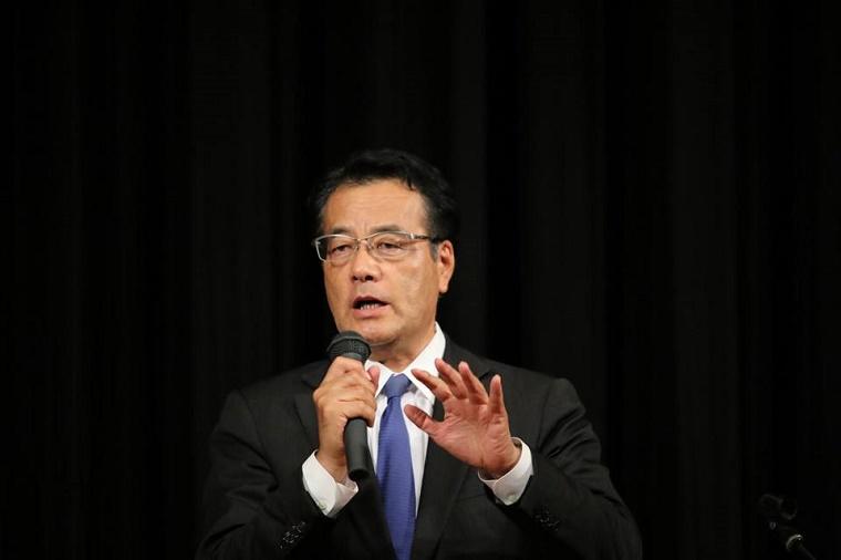 岡田克也議員の後援会が政治資金パーティー収入記載漏れ、ニトリから計200万円分