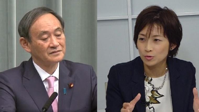 東京新聞望月記者、官房長官の「全力で進める」を「県民の意思表示を全力で否定する」と脳内変換して質問