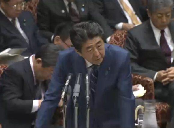 安倍総理の「森羅万象」発言、辻元清美議員も国会で使っていた!政治の場面では「全て、広範」などの意味