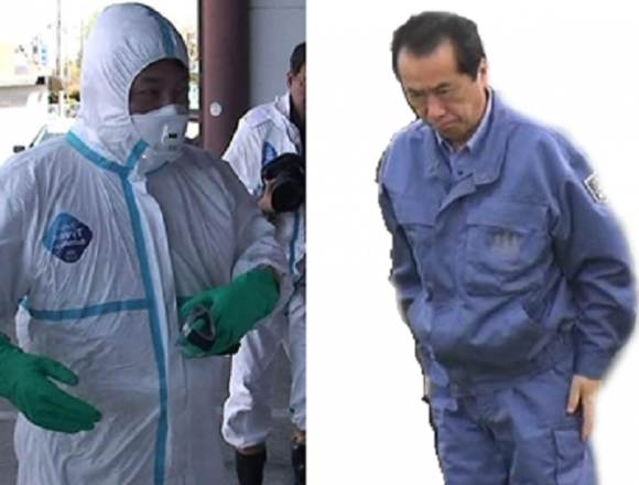 菅直人さん(72歳)枝野代表(54歳)に叱られる!国民民主へのツイートで厳重注意「迷惑かけるのう」