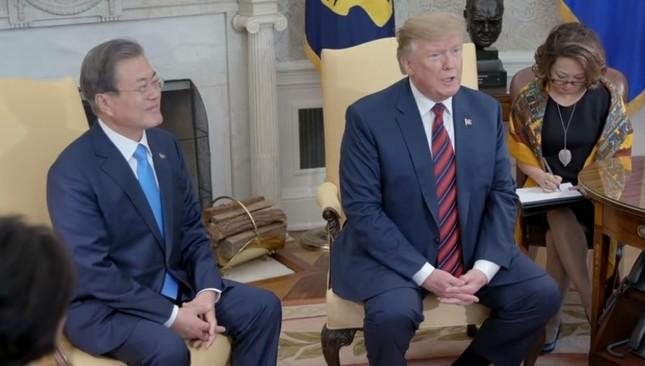 金正恩「韓国は、おせっかいな仲裁者の振る舞いをするな」「気を確かに持て」文在寅のはしごを外す演説