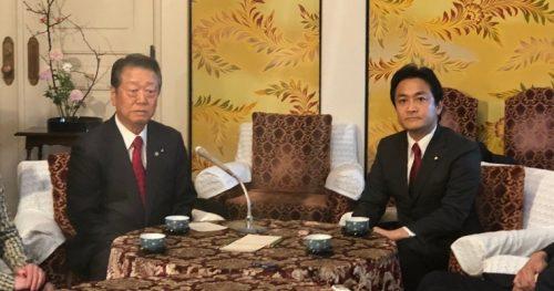 小沢一郎が民主党政権の失敗をやっと認める「期待を裏切った。過ちは繰り返さないから、もう一度信頼してください。」