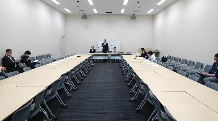 これが立憲民主党の本音「安定的な皇位継承を考える会」張り切って開催も参加者は数名、海江田と山尾が全力で無視される
