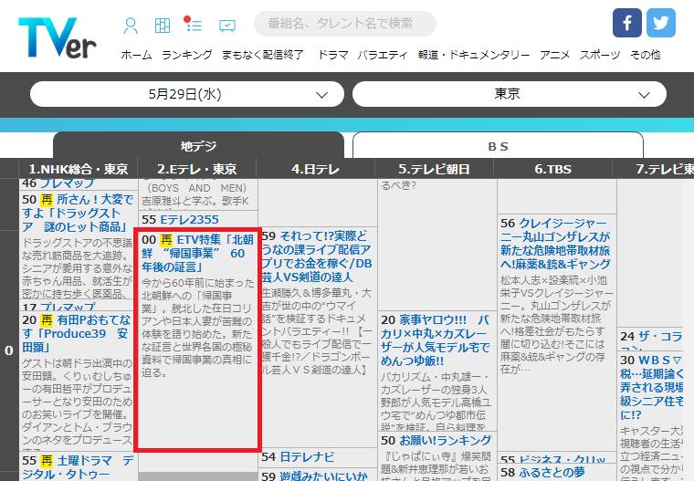 NHKが北朝鮮帰国事業の特番を放送→朝鮮総連がNHKに抗議「虚偽とねつ造宣伝だ!このような謀略報道番組を制作、放送してはならない」