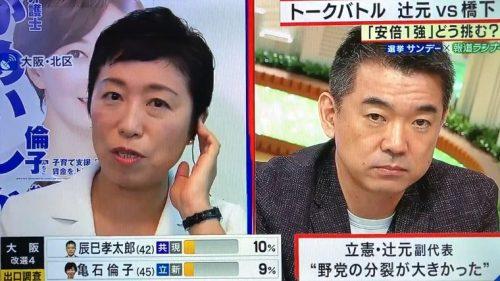 説明責任は?辻元清美さん、事態は把握できましたか?関西生コンのトップら2人 1億5千万円恐喝容疑で再逮捕