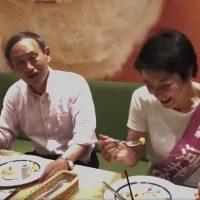 菅官房長官「私もかなりパンケーキ業界に貢献してますよ」一方、蓮舫はパンケーキを食べた枝野秘書を詰める「は?もう一度聞く。は?」