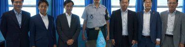 立憲・高井崇志議員が韓国訪問と過去の「歴史、慰安婦、独島」発言を全面否定→しかし立民訪韓団の存在は否定せず