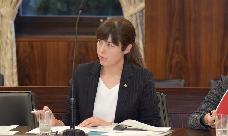 自民・小野田紀美議員「質問通告をギリギリに出す酷い議員がいる。答えられないじゃないか!と言いたいがための無責任通告」