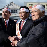 社民・吉川幹事長「第4次安倍内閣、人材の払底感が極まっている」←たった4人の社民党が人材を語るかね?