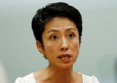 蓮舫さん、朝日新聞のガセネタで総理を攻撃「(総理が)国民皆保険の見直し」→実際の発言は「皆保険、続けていく」