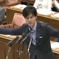 【動画】柚木道義議員が署名集めへの弾圧を大臣に求める暴挙!虚偽発言連発で原英史氏への名誉棄損を繰り返す
