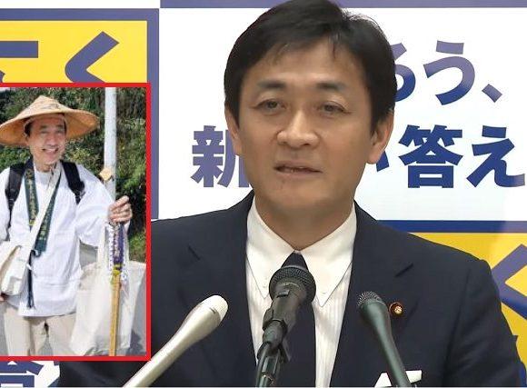 【動画】国民・玉木代表が菅直人に「反省が足りないなら四国遍路をもう一回、ご案内します」事実無根の投稿に反発