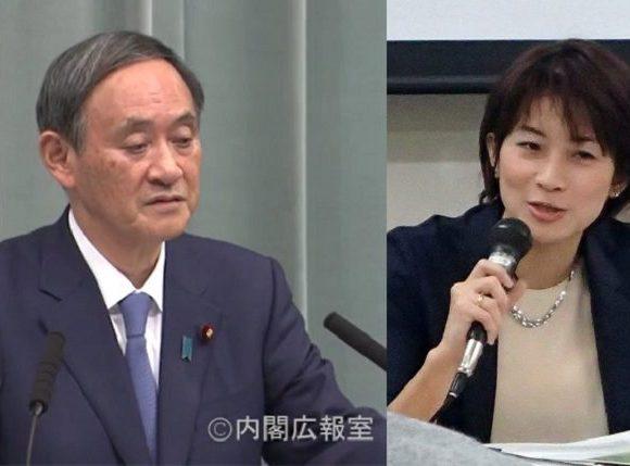 東京新聞・望月記者が人権無視の質問「(桜を見る会参加者名簿)今後は警察庁のチェックを受ける必要がある」←人権団体が騒いでいいレベル