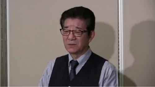 枝野氏、立民・国民・社民の合流打診→維新・松井代表「自分たちのための野合談合、公約なんてあってないようなもの、政治的信念がない」