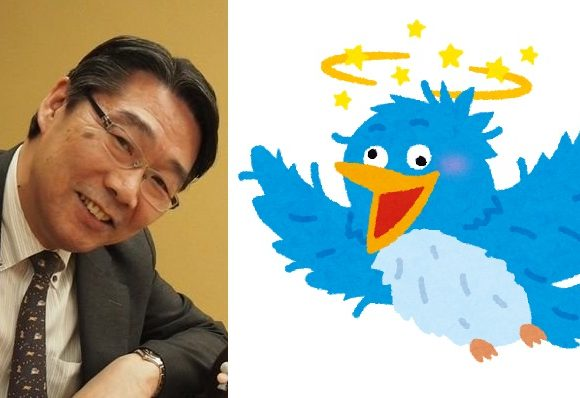 前川喜平さんのツイッターが使用不可に→安倍陰謀論が飛び交うがスマホのアプリを更新していない可能性も