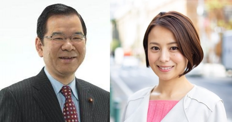 立憲・安田真理さん「小国日本」と中国目線の蔑称を使い「自衛隊は米軍日本支部に変質しちゃう」志位委員長に共産党政権を望むメッセージ