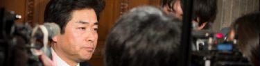 山井和則議員が質問中に委員会室を飛び出すハプニング「大臣の答弁がダメ!ウワー!」→連れ戻されるも「ギャー!」